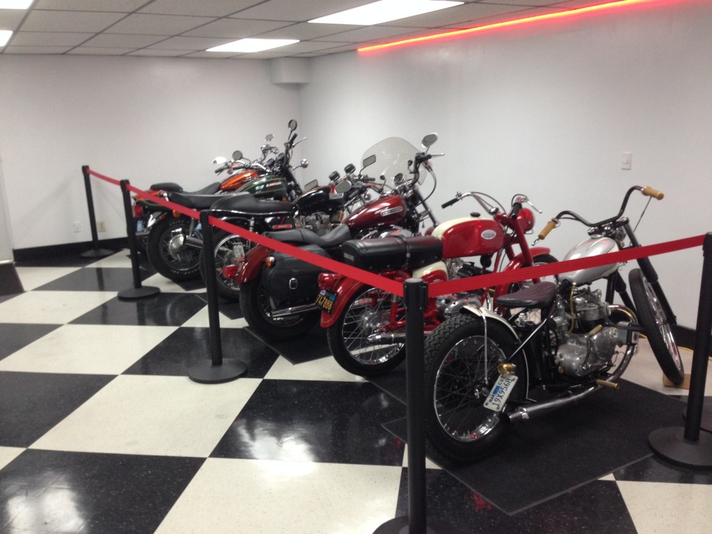 Motorcycle Storage and Valet Service_Jupiter MotorcycleTransport and Storage
